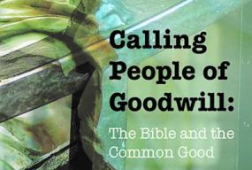 Common Good: Call To Action