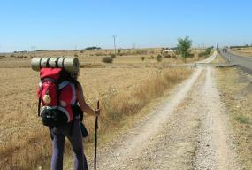 The Camino: Finding Stillness and Presence