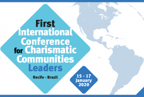 A New Thing: First International CHARIS Conference for Communities