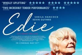 Edie: Mountains, Malcontent and Mutuality