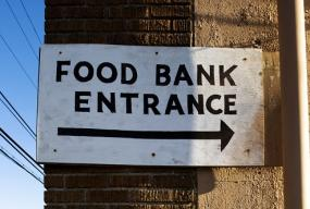 Advent: Foodbanks, Faith and Action