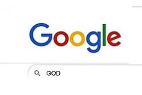 Armchair Church and Googling God