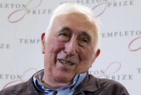 Tenderness, Gentleness and Dignity: Remembering Jean Vanier