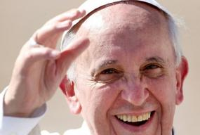 Pope Francis & the Latin American church