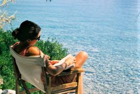 Escape In Summer: Five Perfect Novels