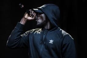 What Is The Grace That Stormzy's Rapping About?