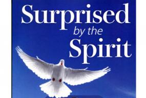 Surprised By The Spirit-My Story