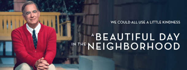 Film Review: A Beautiful Day In The Neighborhood