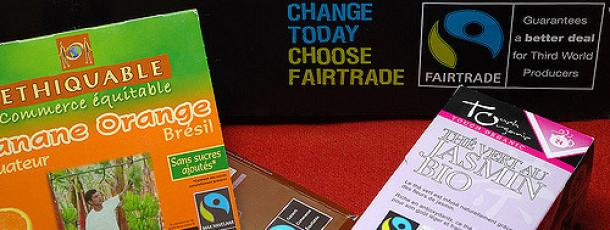 Fairtrade, Lent and Sister Act