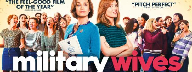 Film Review: Military Wives