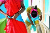 Global Issues - Tutus & trafficking in India