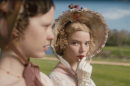 Culture - Film Review: Emma