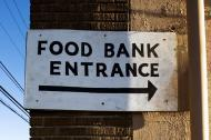 Society - Advent: Foodbanks, Faith and Action
