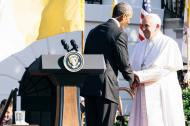 Global Issues - Six great videos from Pope Francis' US trip