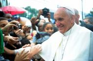 Culture - Pope Francis and TED: A Revolution of Tenderness