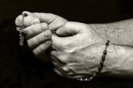 Faith & Belief - Prayer: Two Hearts Beating Together