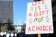 Ros Powell - Pro-Life Mission: Pray, Speak Up And Act