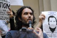"Culture - The lesson of Russell Brand's ""proper blessing"""